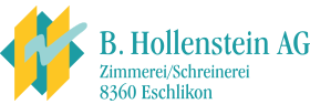B. Hollenstein AG Logo